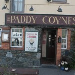 Paddy Coynes in Tully Cross