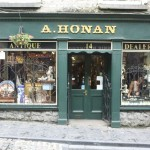 Shop in Ennis