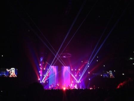 Moon Landing Tour 2014