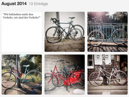 #Bikesofcologne